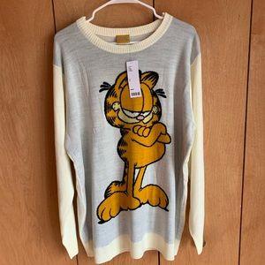 Garfield Sweater